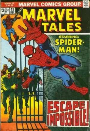 Marvel Tales (1964-1994)#48