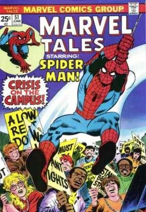 Marvel Tales (1964-1994)#51