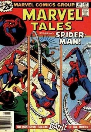 Marvel Tales (1964-1994)#70A