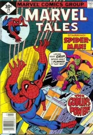Marvel Tales (1964-1994)#79