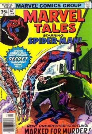 Marvel Tales (1964-1994)#87