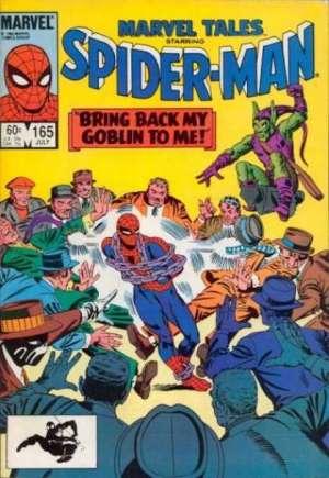 Marvel Tales (1964-1994)#165