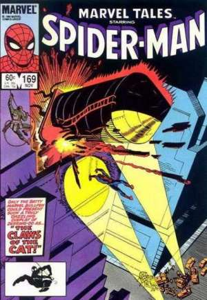 Marvel Tales (1964-1994)#169B