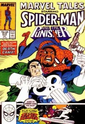 Marvel Tales (1964-1994)#213B