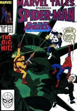 Marvel Tales (1964-1994)#217B