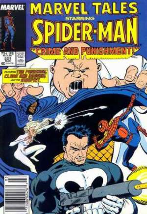 Marvel Tales (1964-1994)#221A