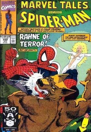 Marvel Tales (1964-1994)#248