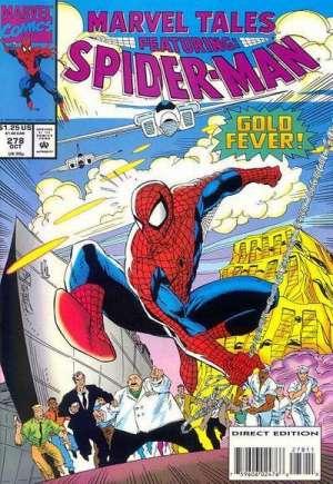 Marvel Tales (1964-1994)#278