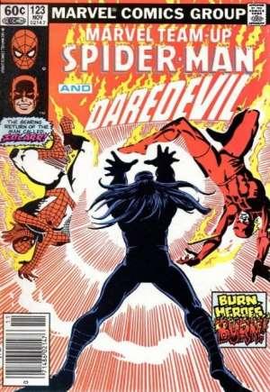 Marvel Team-Up (1972-1985)#123A