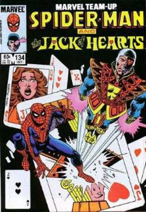 Marvel Team-Up (1972-1985)#134B