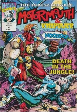 Motormouth (1992)#4