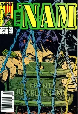 'Nam (1986-1993)#25