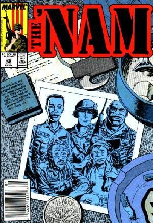 'Nam (1986-1993)#26