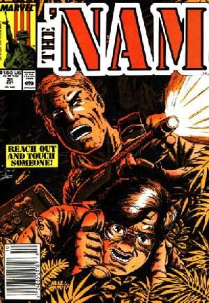 'Nam (1986-1993)#35