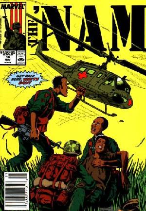 'Nam (1986-1993)#36