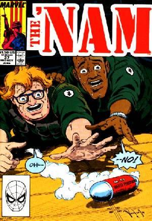 'Nam (1986-1993)#37