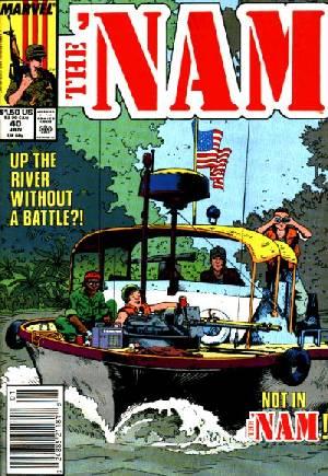 'Nam (1986-1993)#40