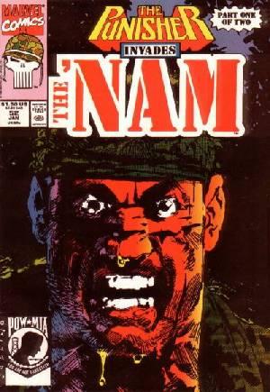 'Nam (1986-1993)#52A