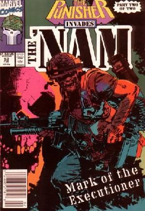 'Nam (1986-1993)#53