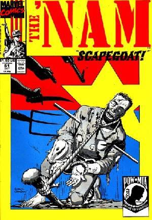 'Nam (1986-1993)#61