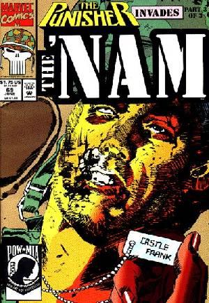 'Nam (1986-1993)#69