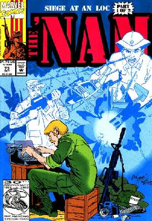'Nam (1986-1993)#73