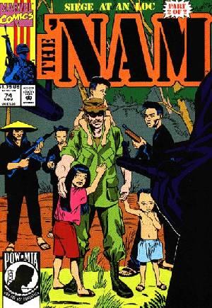 'Nam (1986-1993)#74