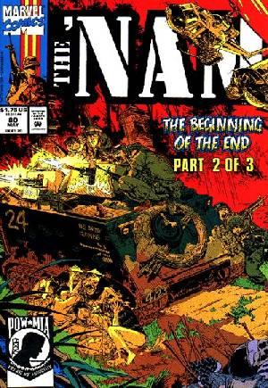 'Nam (1986-1993)#80