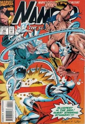 Namor the Sub-Mariner (1990-1995)#42
