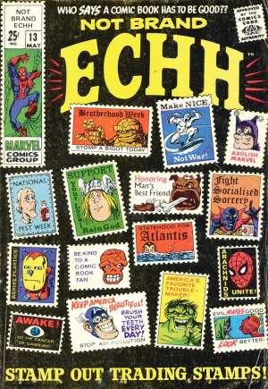 Not Brand Echh (1967-1969)#13