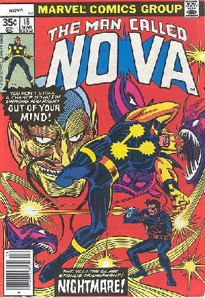Nova (1976-1979)#18