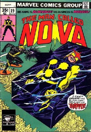 Nova (1976-1979)#19