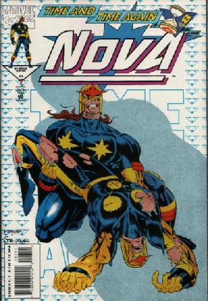 Nova (1994-1995)#7