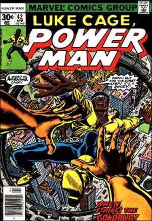 Power Man (1974-1978)#42A