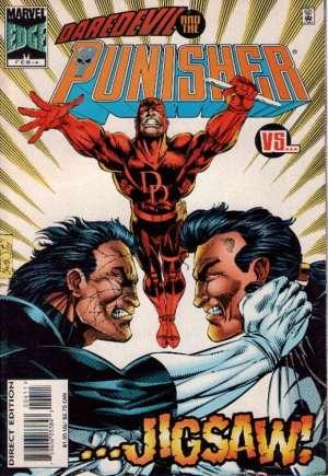 Punisher (1995-1997)#4B
