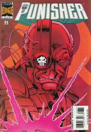Punisher (1995-1997)#5B