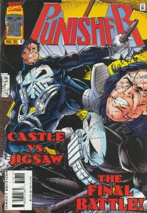 Punisher (1995-1997)#10B