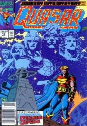 Quasar (1989-1994)#13A