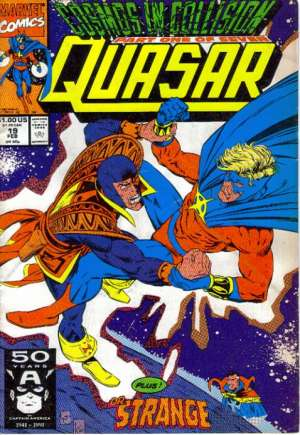 Quasar (1989-1994)#19
