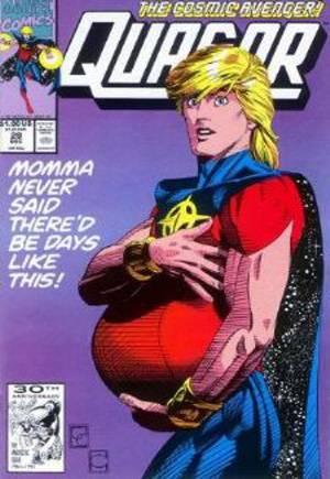Quasar (1989-1994)#29