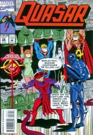 Quasar (1989-1994)#56