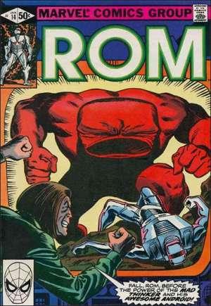 Rom (1979-1986)#14B