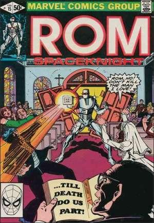 Rom (1979-1986)#15B