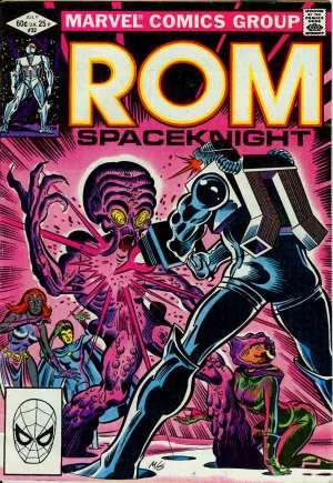 Rom (1979-1986)#32B