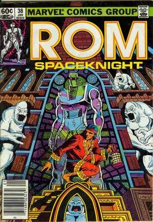 Rom (1979-1986)#38A
