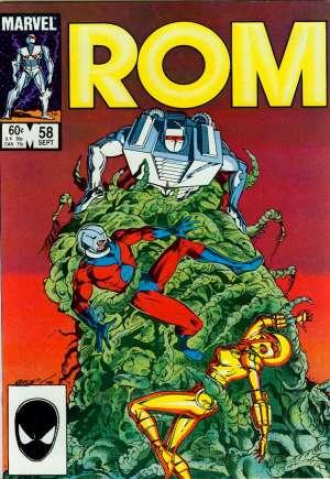 Rom (1979-1986)#58B
