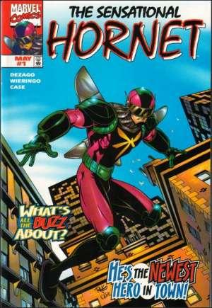 Sensational Spider-Man (1996-1998)#27C