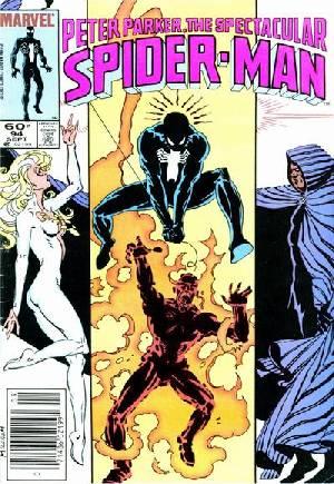 Spectacular Spider-Man (1976-1998)#94A