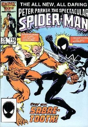 Spectacular Spider-Man (1976-1998)#116B