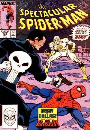 Spectacular Spider-Man (1976-1998)#143B